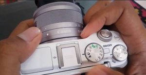 Canon Photo Companion App
