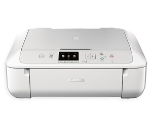 Canon PIXMA MG5720 Scanner