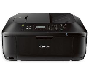 Canon PIXMA MX452 Scanner
