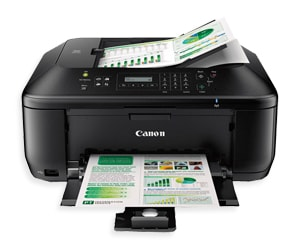 Canon Printer PIXMA MX454