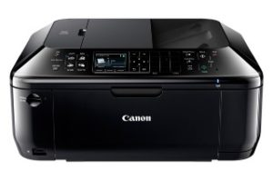 Canon PIXMA MX512 Wireless