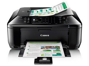 Canon PIXMA MX522 Wireless