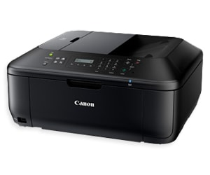 Canon MX535 Printer