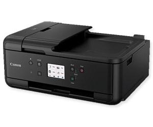 Canon PIXMA TR7520 Wireless Setup