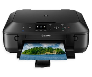 Canon Printer PIXMA MG5540