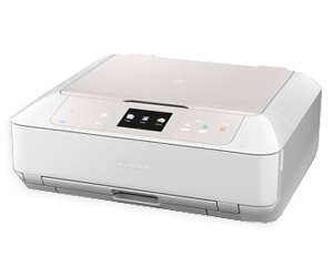 Canon PIXMA MG7550 Scanner