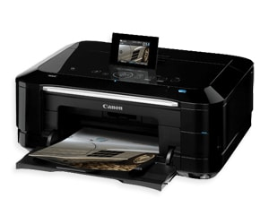 Canon PIXMA MG8120 Scanner