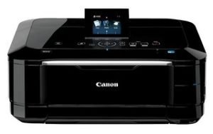 Canon PIXMA MG8120 Wireless