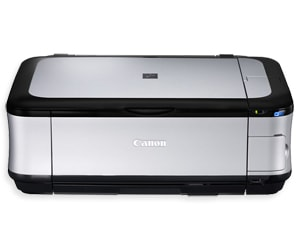 Canon PIXMA MP560 Scanner