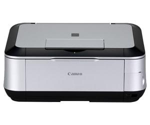 Canon PIXMA MP620 Scanner