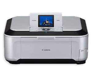 Canon PIXMA MP980 Scanner Driver for Mac