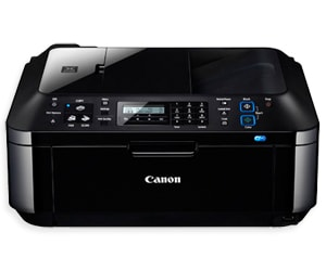 Canon Printer PIXMA MX410