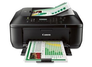Canon PIXMA MX472 Wireless