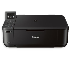 Canon PIXMA MG4220 Scanner