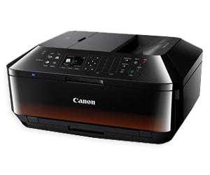 Canon PIXMA MX725 Scanner