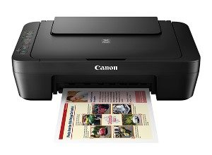 Canon PIXMA MG3000 Series