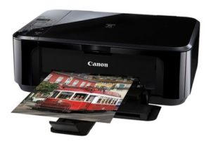 Canon PIXMA MG3100 Series