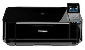 Canon PIXMA MG5200 Series