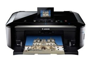 Canon PIXMA MG5300 Series