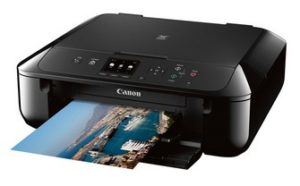 Canon PIXMA MG5700 Series Drivers (Windows, Mac, Linux
