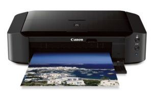 Canon PIXMA iP8720 Wireless