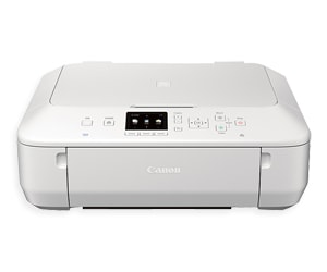 Canon PIXMA MG5620 Scanner
