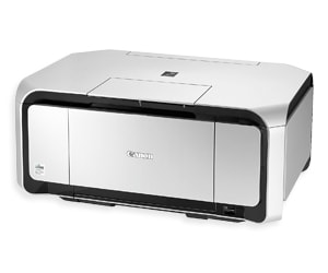 Canon PIXMA MP970 Scanner