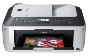 Canon PIXMA MX320 Series