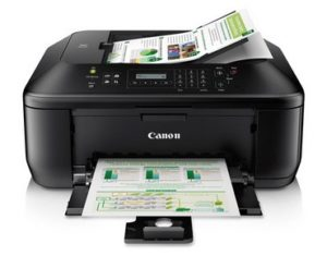 Canon PIXMA MX390 Series