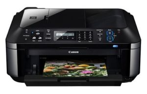 Canon PIXMA MX410 Series