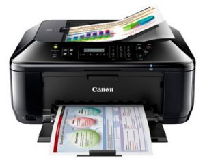 Canon PIXMA MX430 Series