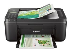 Canon PIXMA MX490 series