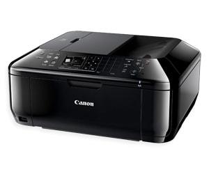 CANON PIXMA MX522 PRINTER MP DRIVERS FOR WINDOWS 7