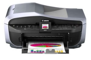 Canon PIXMA MX700 Series