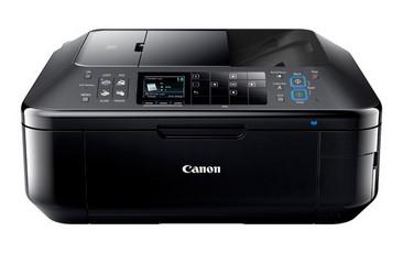 Canon PIXMA MX710 Series