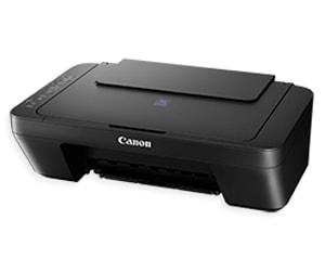 Canon PIXMA E471 Scanner