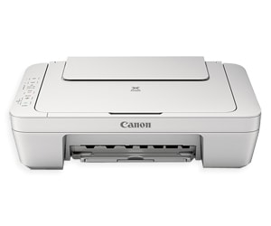 Canon PIXMA MG2920 Scanner