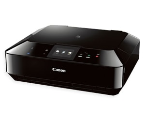 Canon PIXMA MG7120 Scanner