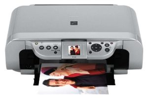 Canon pixma mp460 driver software download.