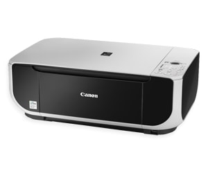 Canon PIXMA MP210 Scanner