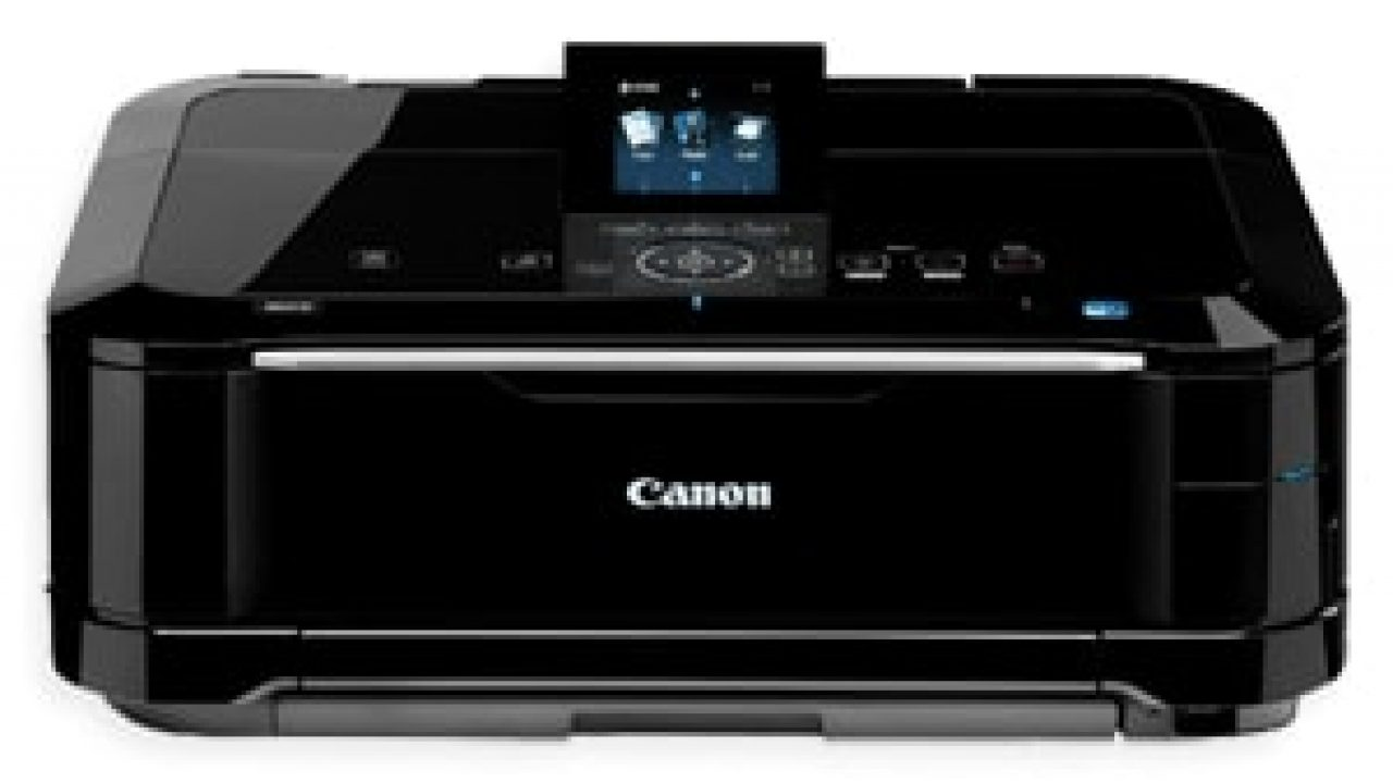CANON PIXMA MP760 SCANNER DRIVERS FOR MAC