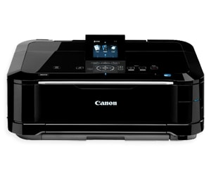Canon PIXMA MG6120 Scanner