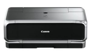 Canon PIXMA iP8500 Series