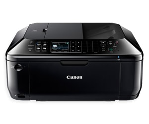 Canon Printer MX512