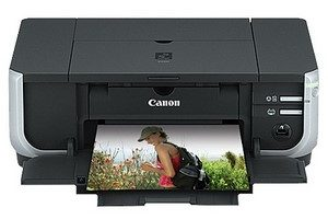 Canon PIXMA iP4300 CUPS Printer Windows