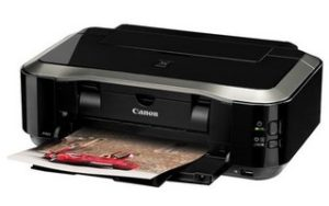 CANON IP4800 SERIES PRINTER DRIVERS DOWNLOAD (2019)
