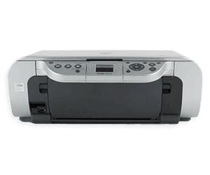 Canon PIXMA MP450 Scanner
