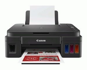 Canon PIXMA G3010 Series