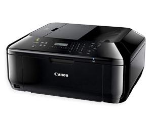 Canon PIXMA MX435 Scanner