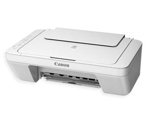 Canon PIXMA MG2910 Scanner